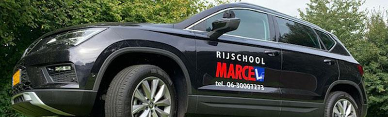 Rijschool Marcel - Rijschool in Dronten, Biddinghuizen, Lelystad en Swifterbant